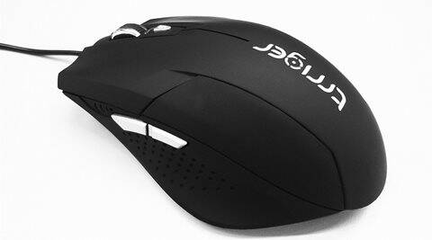 Trriger T32 gaming mouse is priced at Rs 1,500
