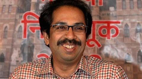 It's hilarious that Congress, which can't find candidates, is claiming to win more than 200 seats, said Uddhav.