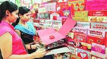 Police warn Valentine's Day troublemakers