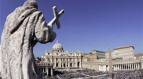 UN asked the Vatican to implement the recommendations and report back by 2017. (Reuters)