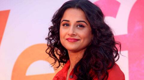 Vidya Balan has been a part of the industry for nine years.