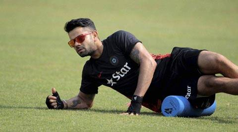 Virat Kohli, who totals 732 with four hundreds and three fifties, was the leading run-getter in the last Asia Cup (AP)