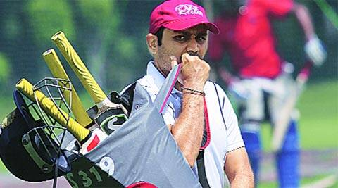 While Gambhir is expected to open the batting, it is not clear whether Sehwag will join him at the top of the order (File)