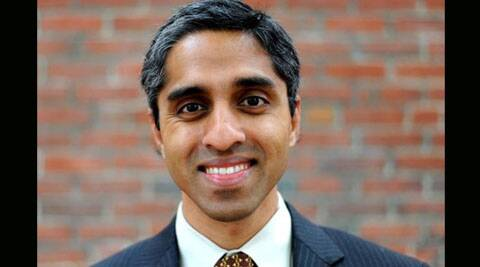 Indian-Amercian Dr Vivek Murthy has been nominated by President Obama for the post of Surgeon General of the United States.