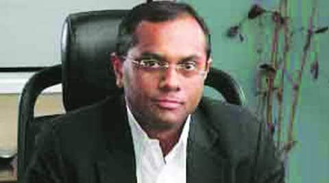 Vivek Rangachan