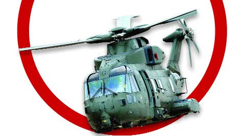 A case was registered by CBI against former IAF chief Tyagi and 12 others, including his cousins, for alleged cheating, corruption and criminal conspiracy in the Rs 3,600 crore VVIP helicopter deal.