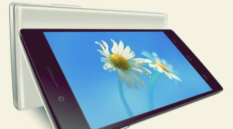 Wammy Passion X with Octa core costs Rs 22,500