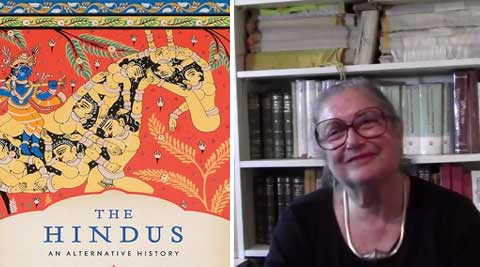 I am deeply troubled by what it foretells for free speech in India: Wendy Doniger