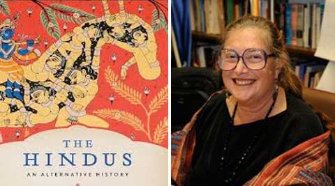 Batra had sent a legal notice to Aleph Book Company on March 3, 2014 alleging that there were several objectionable passages in Doniger's book that offended the sensitivities of the Hindu community.