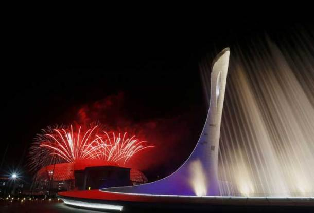 Farewell, Sochi! Russia closes costliest Olympics