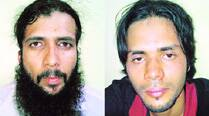 Yasin Bhatkal kin and multiple bomb blasts accused is held in Abu Dhabi