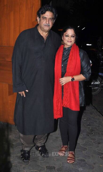 Vidya Balan feels the blues, parties with Dia