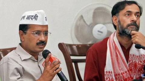 Congress and Opposition BJP said Kejriwal was never serious about governing. (PTI)