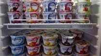 Yogurt spat throws off routines of USOlympians
