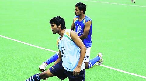 Yuvraj Walmiki scored five field goals in the 2014 edition of the Hockey India League
