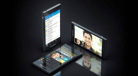 The BlackBerry Z3 is priced Rs 15,900