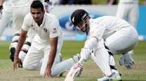 Can Zaheer Khan survive five Tests in England? I am not so sure, says Rahul Dravid