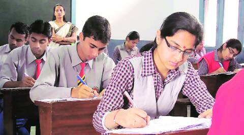 CBSE chief says fears put to rest. Express Archive