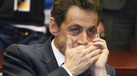 French ex-leader Nicolas Sarkozy charged with corruption for influencing judicialproceedings