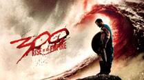 '300: Rise of an Empire' tops box office with $ 45 million