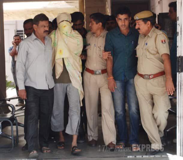 Four suspected Indian Mujahideen terrorists arrested