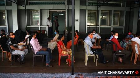 Navi Mumbai civic body first to roll out vaccination drive for beggars, homeless persons