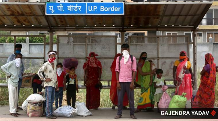 shramik trains, shramik train death, migrant deaths