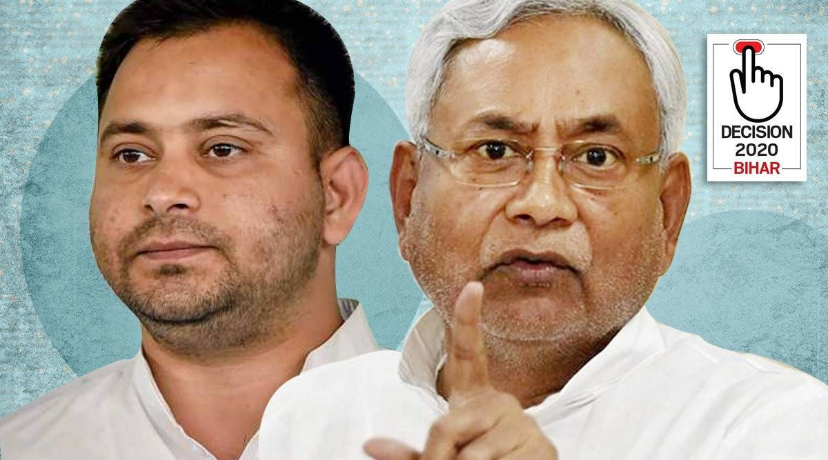 Bihar election, Bihar elections, Bihar assembly polls, Bihar migrants, Motipur Sugar Mill, Motipur voters, Bihar migrants votes bihar elections, Nitish kumar Bihar election, Bihar election news, Bihar election coronavirus, bihar news, indian express