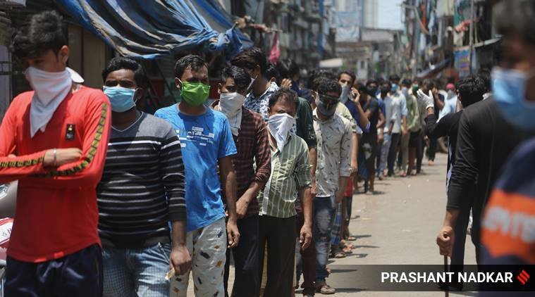 coronavirus, coronavirus news, migrant workers, migrant workers flee delhi shelter home, lockdown 3.0, coronavirus lockdown, lockdown extended, covid 19 india tracker, coronavirus latest news, covid 19 india, coronavirus latest news, coronavirus india, coronavirus india news, coronavirus india live news, coronavirus in india, coronavirus in india latest news, coronavirus latest news in india, coronavirus cases, coronavirus cases in india, coronavirus lockdown, coronavirus india update, coronavirus india state wise