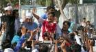 Election Live: Police complaint against AAP convoy for 'skipping' toll during Kejriwal's visit
