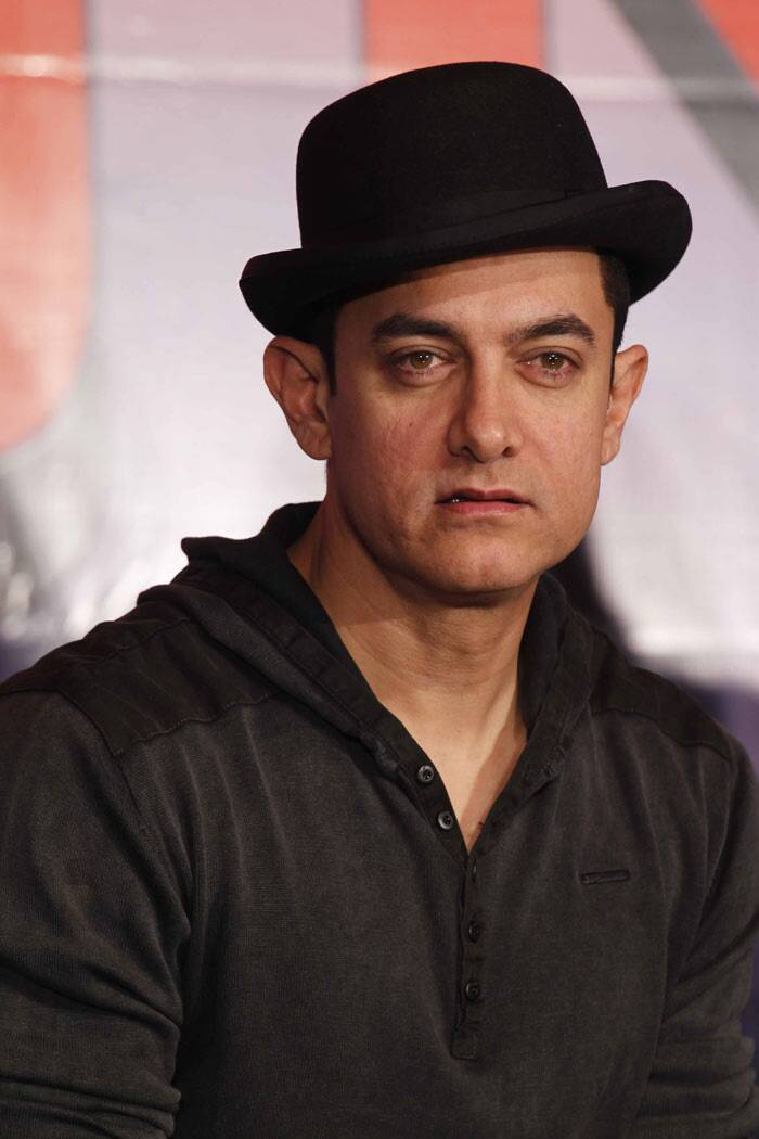 Aamir Khan definitely deserves a tribute for his contribution to new-age cinema in the industry. As Mr. Perfectionist turns a year older today, we go back in time and remember some of his best performances till date.