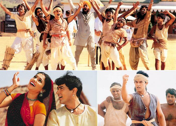 In 2001, Aamir Khan starred in 'Lagaan', which was set in the Victorian period of India's colonial British Raj. The film, which was also produced by Aamir Khan was a major critical and commercial success and received a nomination for Best Foreign Language Film at the 74th Academy Awards. Aamir Khan won his second Filmfare Best Actor Award for his performance.