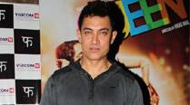 Aamir Khan lodges complaint against false allegations on 'Satyamev Jayate'