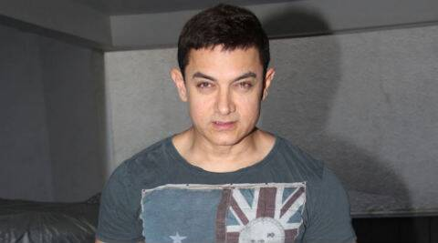 Aamir Khan: I used to earn more money through ads but I don't do much ads now. (Photo: Varinder Chawla)
