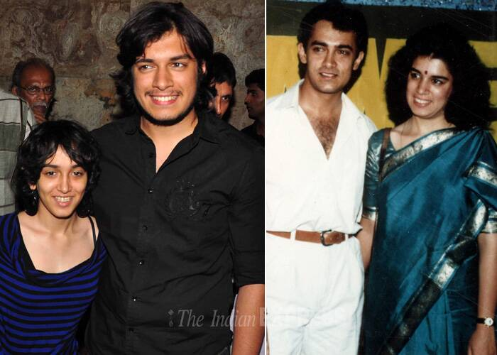 On the personal front, Aamir Khan married first wife Reena Dutta on April 18, 1986 and they have two children - son Junaid and daughter, Ira. However, the couple separated after 15 years of marriage.