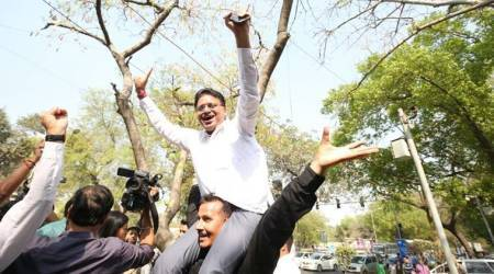aam aadmi party, delhi election commission, delhi government news, delhi chief minister arvind kejriwal, arvind kejriwal, indian express, delhi news, aap mlas disqualified, office of profit, delhi high court