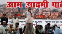 AAP wants Congress and BJP disclose names offund-givers