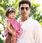 Already? Abhishek Bachchan lays down rules to date daughter Aaradhya