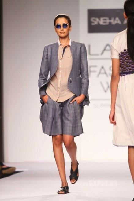 Lakme Fashion Week 2014: Dhruv Kapur, Huemn, Sougat Paul, Sneha Arora on Day 1