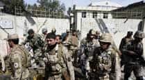 Four Taliban gunmen killed in attack on luxury Kabulhotel