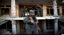 Taliban attack closes Afghanistan's main airport