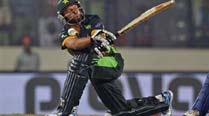 As long as I'm fit, will continue playing cricket: Shahid Afridi
