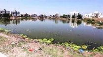 Sindhis threaten to move HC if Sindhu Sagar notcleaned