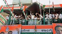 KPCC president G Parameshwar has, in a letter to all the party functionaries including sitting MPs, MLAs, and district leaders, stated that these walks in each of the Assembly constituencies should be taken out and completed between March 9 and March 16.