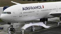French plane diverted after Russia closesairspace