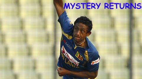 In Bangladesh, Mendis mystery will be twist in the tale. Here's why
