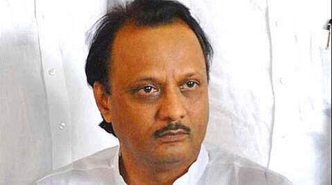 multi crore loan ssacm, Ajit pawar, ajit pawar probe, Annabhau Sathe Development Corporation, mumbai news, indian express