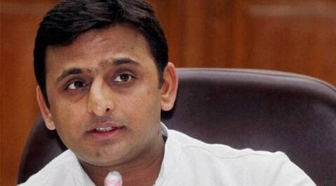 The BJP has demanded Akhilesh Yadav's resignation after the SC blamed the state government for negligence.