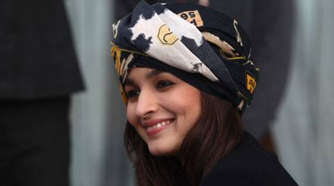 Alia Bhatt was born to Mahesh Bhatt and Soni Razdan.