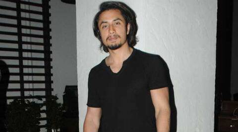 Ali  Zafar maintained that his role in 'Kill Dil' will be different from the roles he has done by far and it is in a totally different space. (Photo: Varinder Chawla)